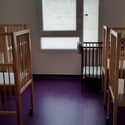 dortoir bébé